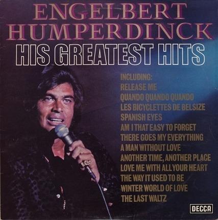 #<Artist:0x00007f412cb36e28> - His Greatest Hits