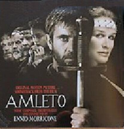 #<Artist:0x00007f410d4ff7b8> - Amleto (Hamlet - Colonna Sonora Originale)