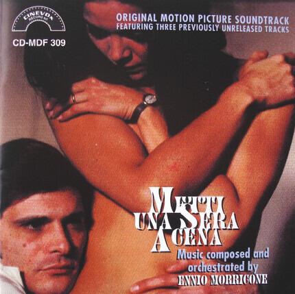 #<Artist:0x00007f412efcb770> - Metti, Una Sera A Cena (Original Motion Picture Soundtrack)