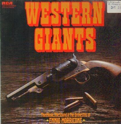 #<Artist:0x00007fcee39c3560> - Western Giants