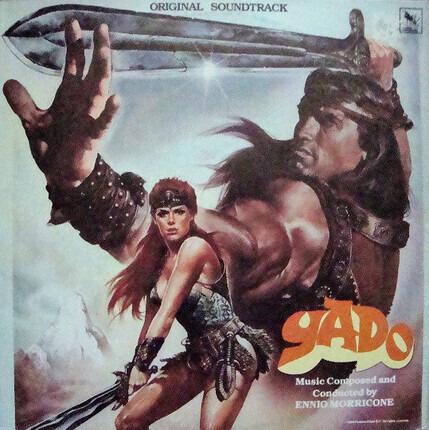 #<Artist:0x00007f60c1a206d8> - Yado (Colonna Sonora Originale Del Film)