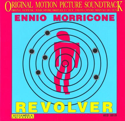 #<Artist:0x0000000006dc11c0> - Revolver (Original Motion Picture Soundtrack)