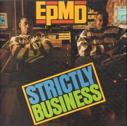 #<Artist:0x00007f039a539a18> - Strictly Business