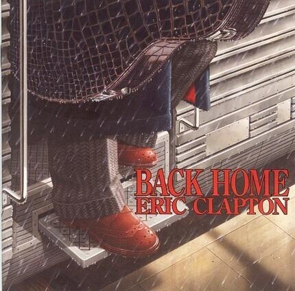 #<Artist:0x00007f40f4674468> - Back Home