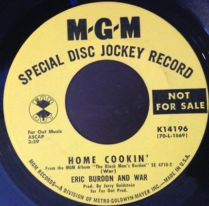 #<Artist:0x00007f8b1a3a3d18> - They Can't Take Away Our Music / Home Cookin'