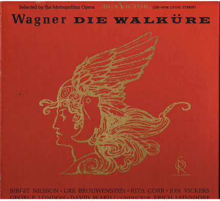 #<Artist:0x00007fcee2a977f8> - Die Walküre