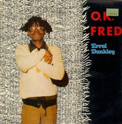 #<Artist:0x00007f202388f618> - O.K. Fred