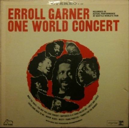 #<Artist:0x00007fcee164bfb0> - One World Concert