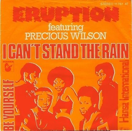 #<Artist:0x00007f96e1d83ec8> - I Can't Stand The Rain