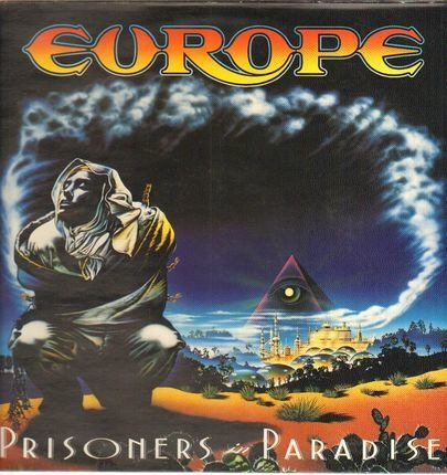 #<Artist:0x00007fcee25e04f8> - Prisoners in Paradise