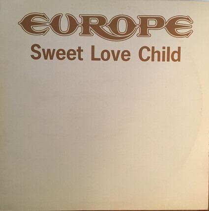 #<Artist:0x00007f480f3ec520> - Sweet Love Child