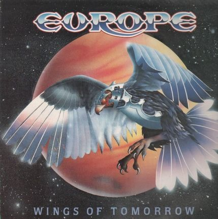 #<Artist:0x00007f740ca20bc0> - Wings of Tomorrow