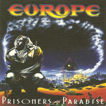 #<Artist:0x00007f3f490fbb78> - Prisoners in Paradise