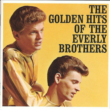#<Artist:0x00007f6536abaf70> - The Golden Hits Of The Everly Brothers