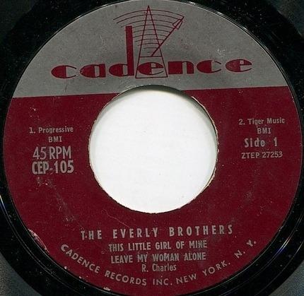 #<Artist:0x00007f410cbd5200> - Everly Bros.