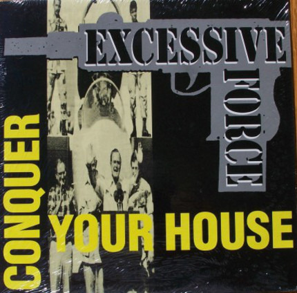#<Artist:0x00007fdf88df5ee8> - Conquer Your House