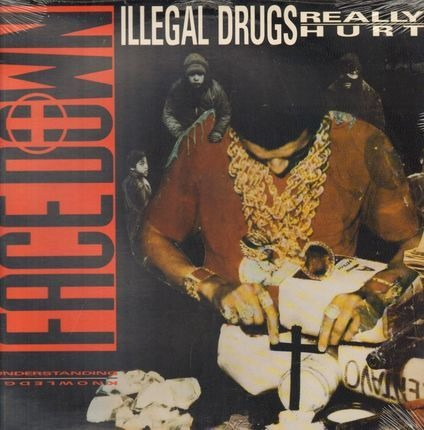 #<Artist:0x00007fcee2b46528> - Illegal Drugs Really Hurt