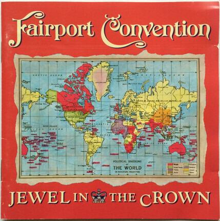 #<Artist:0x00007f56aa0d5ba8> - Jewel in the Crown