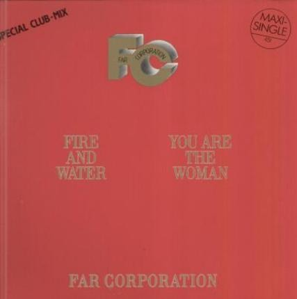 #<Artist:0x00007f6108b2d7c8> - Fire And Water (Special Club Mix)
