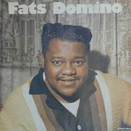 #<Artist:0x00007f6f938d6918> - Fats Domino