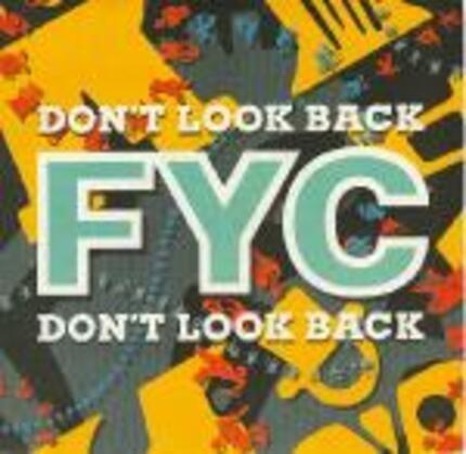 #<Artist:0x00007f412ec03930> - Don't Look Back