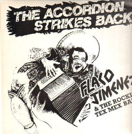 #<Artist:0x00007f0101568fc0> - The Accordion Strikes Back
