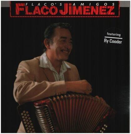 #<Artist:0x00007feaa4121c68> - Flaco's Amigos