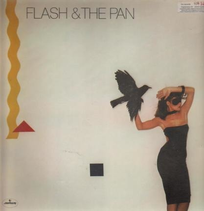 #<Artist:0x00007f3566c64560> - Flash & The Pan