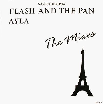 #<Artist:0x00007f31ca4eecd0> - Ayla (The Mixes)