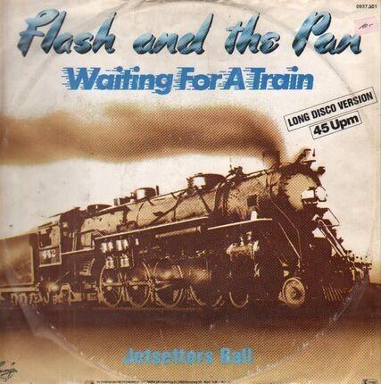 #<Artist:0x0000000008bab208> - Waiting For A Train (long disco version)