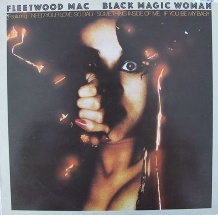 #<Artist:0x0000000005ec14b8> - Black Magic Woman