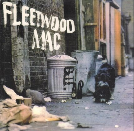 #<Artist:0x00007fcee26ccd08> - Peter Green's Fleetwood Mac