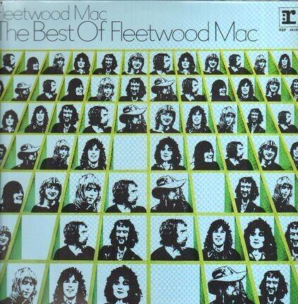 #<Artist:0x00007f4a89da5068> - The Best Of Fleetwood Mac