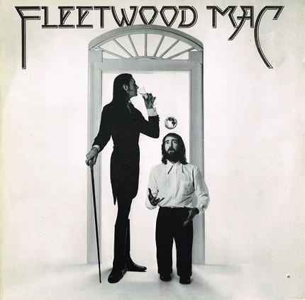 #<Artist:0x00007f90bf1070f0> - Fleetwood Mac