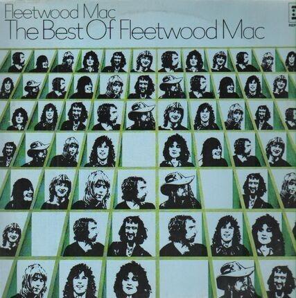#<Artist:0x0000000007d36a60> - The Best Of Fleetwood Mac