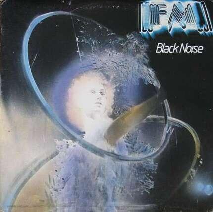 #<Artist:0x00007f02536cd430> - Black Noise
