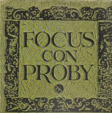 #<Artist:0x00007f740ff6f038> - Focus con Proby