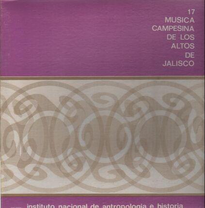 #<Artist:0x00007f60e1ca45b0> - Musica Campesina De Los Altos De Jalisco