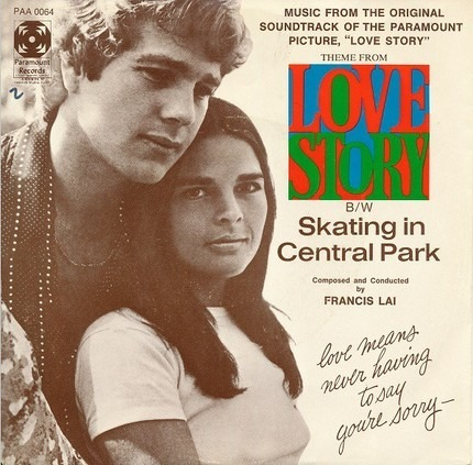 #<Artist:0x00007f8feb89eea0> - Theme from Love Story