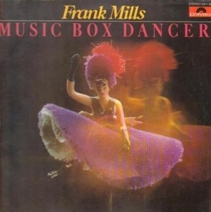 #<Artist:0x00007f21e1026a48> - Music Box Dancer