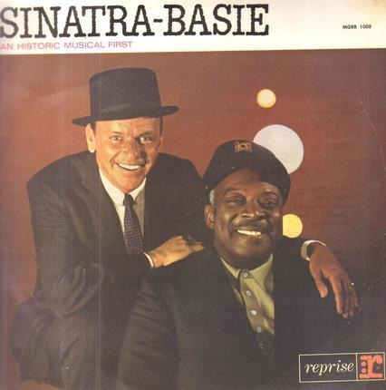 #<Artist:0x00007f92013fd708> - Sinatra-Basie: An Historic Musical First