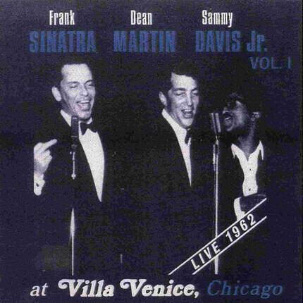 #<Artist:0x00007fb525718428> - At Villa Venice, Chicago, Live 1962, Vol. 1
