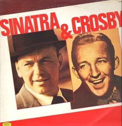 #<Artist:0x00007fdce4a4f588> - Sinatra & Crosby