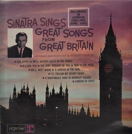 #<Artist:0x00007f2c3e2343f0> - Sinatra Sings Great Songs from Great Britain
