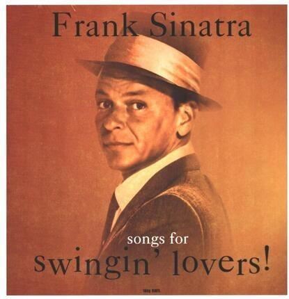 #<Artist:0x00007fe71b276488> - Songs for Swingin' Lovers