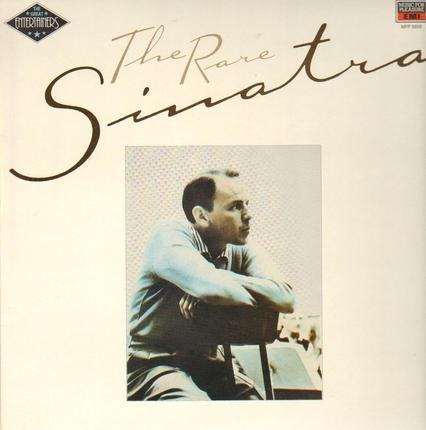 #<Artist:0x00007fbd84a47c68> - The Rare Sinatra
