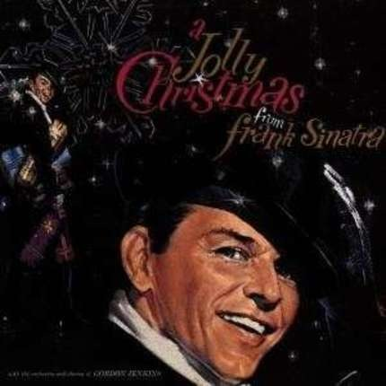 #<Artist:0x00007f410d368f58> - The Sinatra Christmas Album