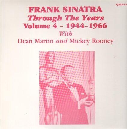 #<Artist:0x00007f7e0955d758> - Through The Years Volume 4, 1944-1966