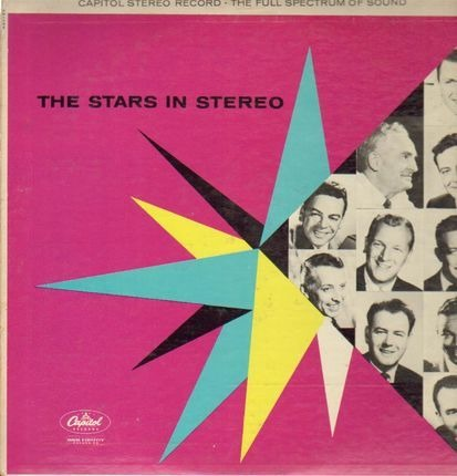 #<Artist:0x00007f7e1d23ee50> - The Stars in Stereo