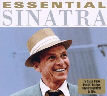 #<Artist:0x00007fa4c2a08e08> - Essential Sinatra